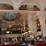 Photo of Grand cafe de Moulins