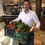 Foto de Basilico Italian Restaurant