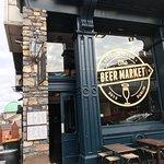 Foto di The Beer Market