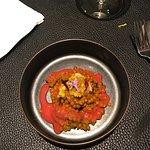 Bilde fra Arabelle Meirlaen- Cuisine Intuitive