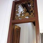 Great Art Door Panel