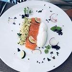 Foto de Restaurant Entre Terre et Mer