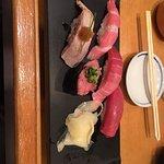 Photo of Sushizanmai Tsukijiekimae-ten