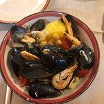 Billede af MARRICRIU Trattoria Gourmet