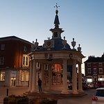 Beverley Market照片