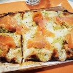 Photo de Pizzeria il Grano