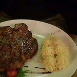Benjamin Steakhouse & Bar Foto