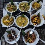 Bild från Theva Cuisine