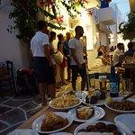 Foto di Kafenio Palia Agora