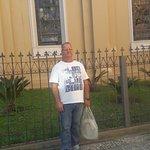 centro histórico da capital paranaense
