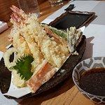 'O Sushi Foto
