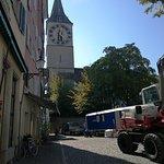Foto St. Peterskirche