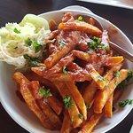 Foto di Pavilions Restaurant