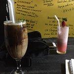Foto van Cafe Banana Chill