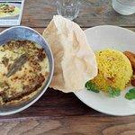 Foto de Jonkershuis Restaurant at Groot Constantia