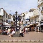 Bilde fra Plaza del Lido