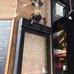 Foto de Le Corner Cafe