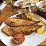Photo of Le Turbot