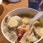 Foto de Harraseeket Lunch and Lobster Company