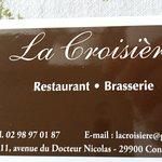Foto de La Croisiere