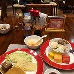 Foto de WOK TOO Cafe