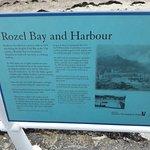 Rozel Bay Photo