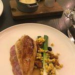 Foto van Odette's Restaurant