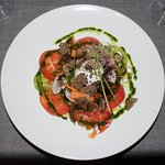 Foto de Restaurant la Terrasse