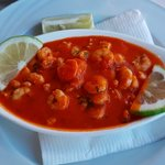 Photo de Restaurant O Playa