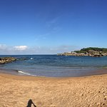 صورة فوتوغرافية لـ Playa del Camello