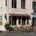 Foto di Creperie La Madeleine