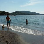 صورة فوتوغرافية لـ Spiaggia di Norsi