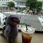 Foto Starbucks Coffee Shibuya Tsutaya