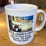 Foto di Joe & Aggie's Cafe