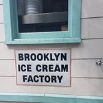Foto van Brooklyn Ice Cream Factory