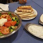 Foto de Zephyros Restaurant