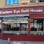 Eastern Eye Balti House Foto