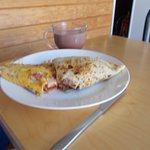 Фотография Yummies Sandwich Bar