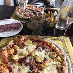 Foto van Il Roccolo Pizza E Vino