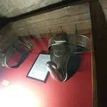 Bild från Torture Museum