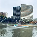 Photo of Olympic Plaza