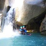 Bilde fra Immersion Canyon