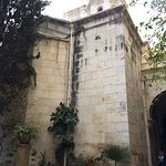 Photo of Church of Condemnation and Flagellation.