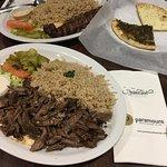Φωτογραφία: Paramount Middle Eastern Cuisine