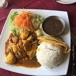 Foto de Chez Ruben Restaurant
