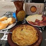 Φωτογραφία: Meson de la Tortilla