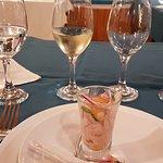 Disfrutando del mejor servicio y gastronomía que combina tradición, dedicación y amor por la  co