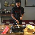Photo de The Vietnamese Cooking Class