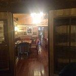 Foto de Inn & Spa At Cedar Falls Restaurant