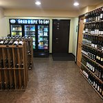 Boulevard Off-Sale wine and craft beers